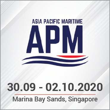 Asia Pacific Maritime  image