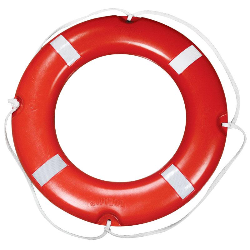 Lalizas Lifebuoy Ring