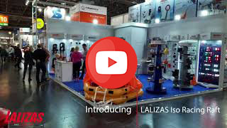 Yet another great performance for LALIZAS at BOOT Düsseldorf 2020!